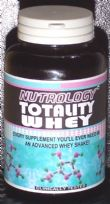 Totality Whey - Every Supplement in 1 Tub